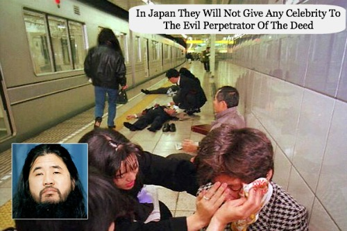 aum shinrikyo, shoko asahara, cult, copy cat killers