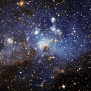 stars, vision