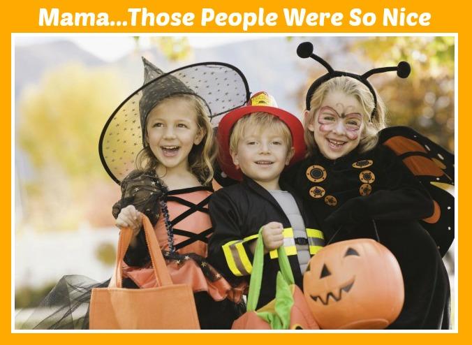 jesus ween, happy kids, halloween, nice, friendly people