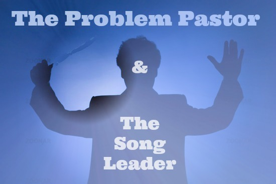 Funny Christian Story, The Problem Pastor