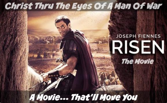 Risen, The Movie