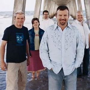 Casting Crowns, who am i