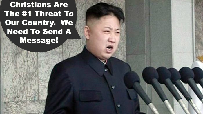 kim jong-un, North Korea, christian persecution