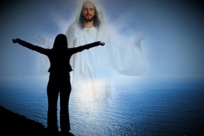 China Christian, Finding Jesus
