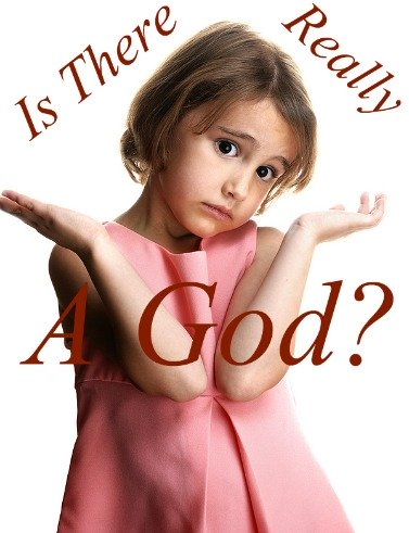 Is There a God, Belief vs Unbelief