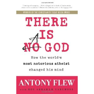 Anthony Flew, There is a God, book