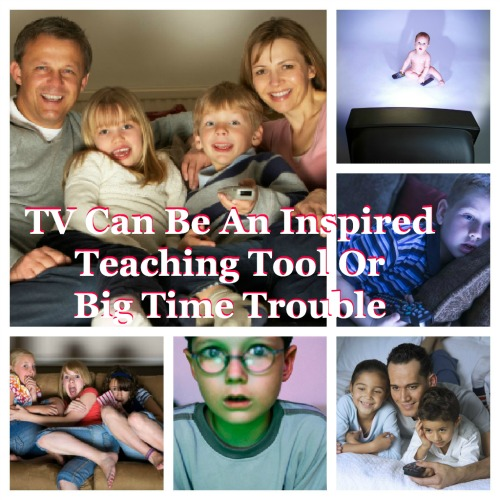 TV for children, good or bad