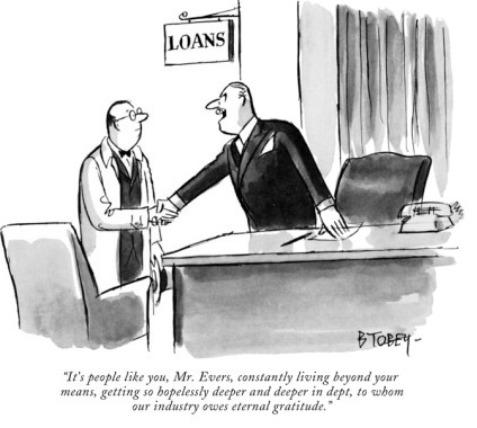 Funny Loan