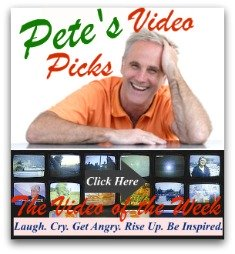 pete's video picks, christian videos