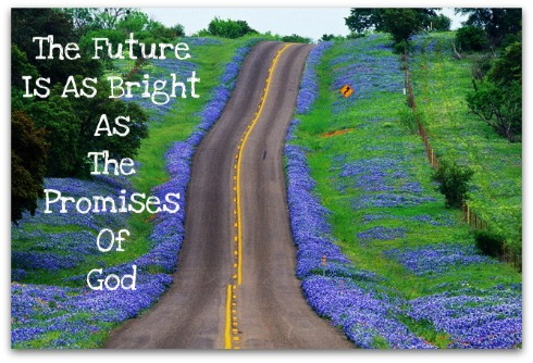 Promises of God, Hope, Future, Trust, Hope Quote, Future Quote, TRust Quote