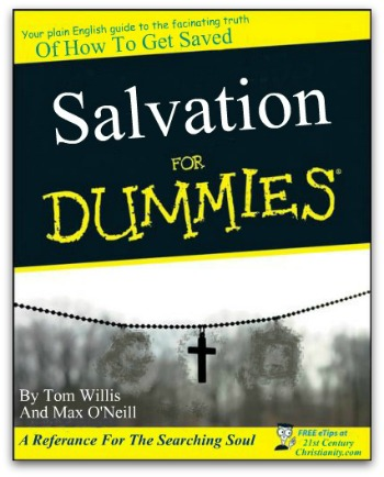 Salvation For Dummies