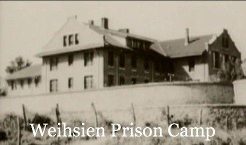 Death Of Eric Liddell, Weihsien Prison Camp, Internment Camp, WW2
