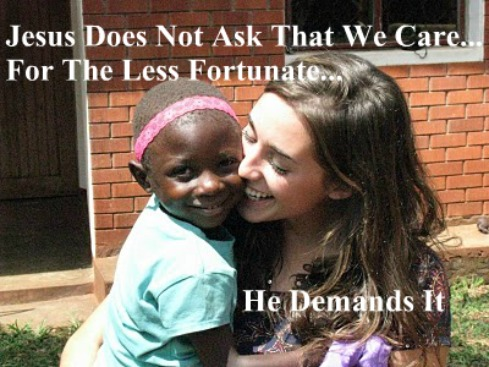 Kisses For Katie, Katie Davis, Quote, Missionary quote