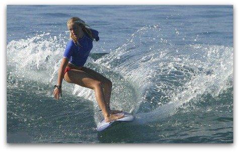 Soul Surfer, Bethany Hamilton, Courage, Overcoming