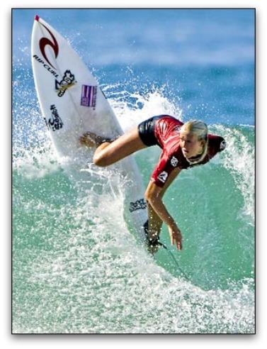 Soul Surfer, Bethany Hamilton, Courage, Turning Pro
