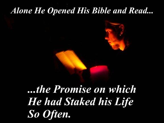 promises of God quote