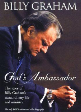 Billy Graham, God's Ambassador, Man Of God