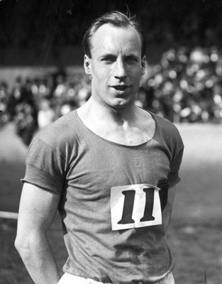 eric liddell, China Missionary, Christian Olympic, Courageous Missionary