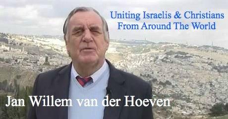 Jan Willem van der Hoeven, Christian Jewish