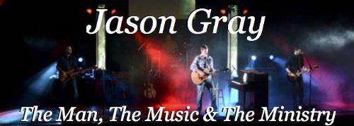 Jason Gray, Musician