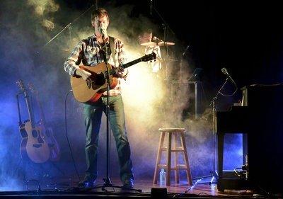 Jason Gray, Concert