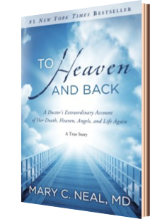 To Heaven & Back, Life After Death