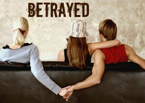 betrayed, unfaithfulness, 2 timer
