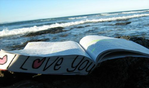 The Bible, God Loves You, Word of God