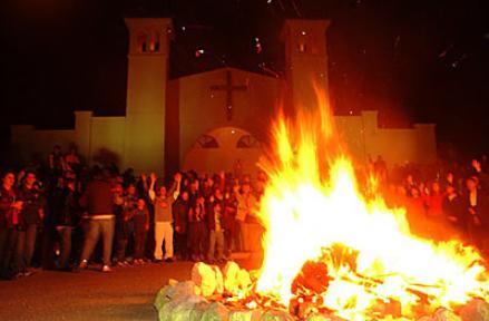 Chinese Bible Burning, China Persecution