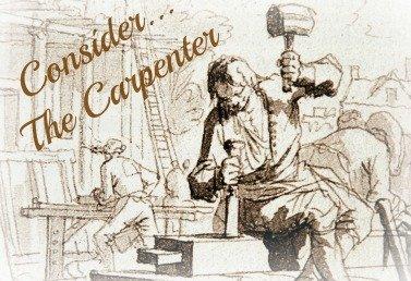 Joseph The Carpenter, adoption, real parenting