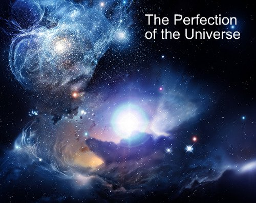 Space, Perfection, Magic Minute